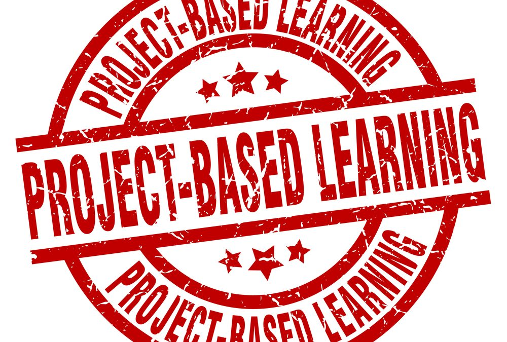 Using a Project-Based Learning approach to support language learning