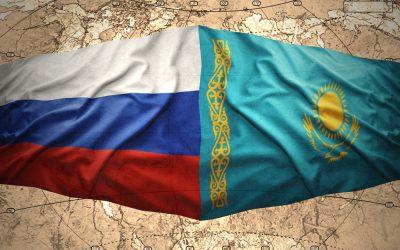 Русский язык в казахстанском образовании