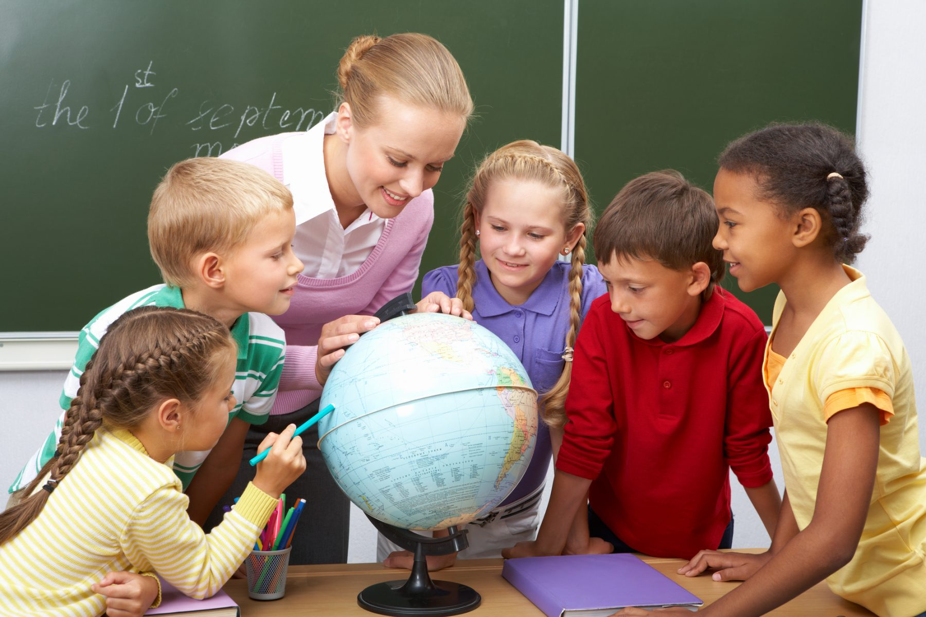 Convincing your headteacher that primary languages are important