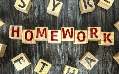 Pointers to setting effective homework