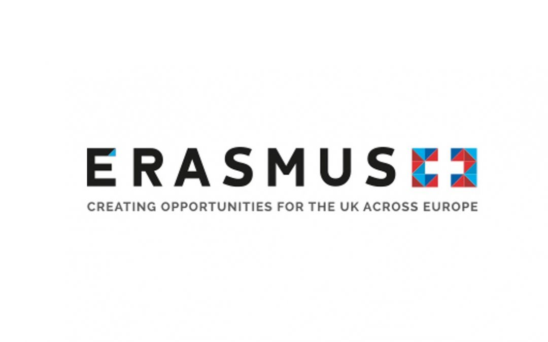 Erasmus+ Schools funding available for 2019