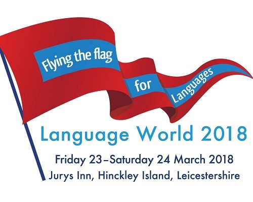 Language World 2018