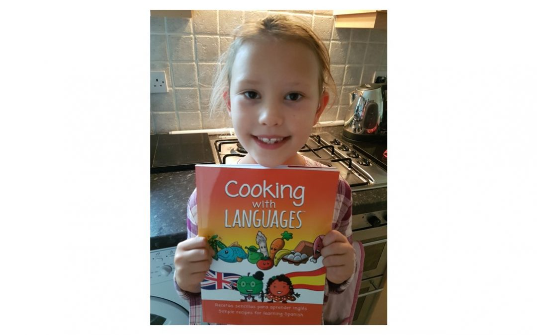 Cooking with Languages