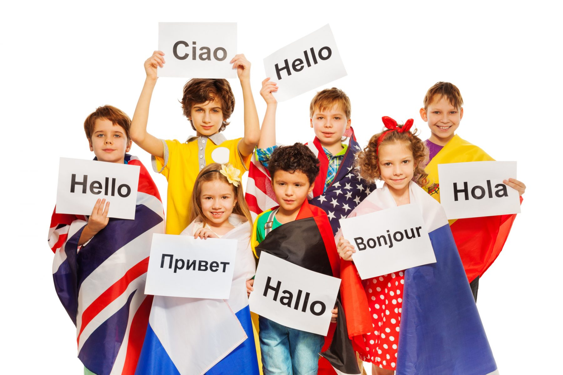 What Primary Language coordinators need to know