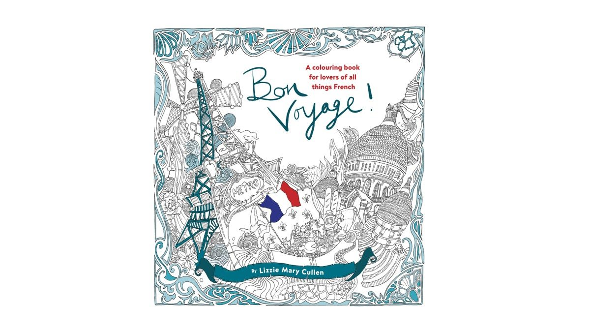 Lose yourself on a journey into the French language