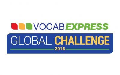 Vocab Express Global Challenge 2018