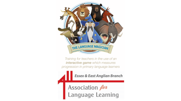 ALL Essex and East Anglian Branch training event on The Language Magician