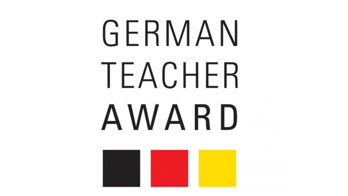 German Teacher of the Year Awards 2018