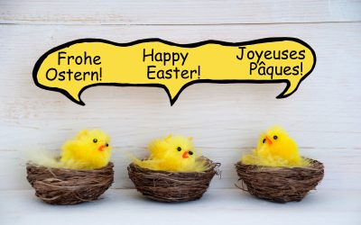 Easter resources