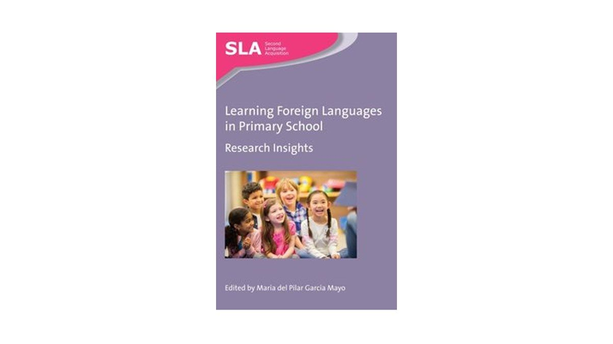 Review:- Learning Foreign Languages in Primary School