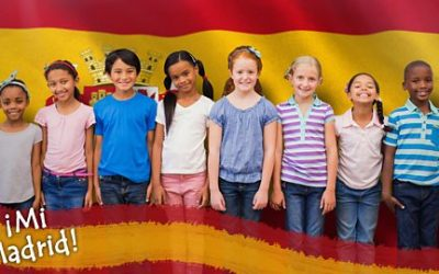 A new resource for KS2 Spanish!