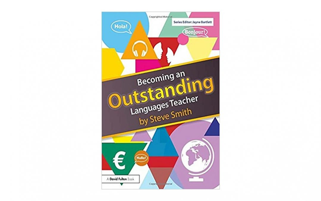 Review:- Becoming an Outstanding Languages Teacher