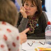 delegate discussion