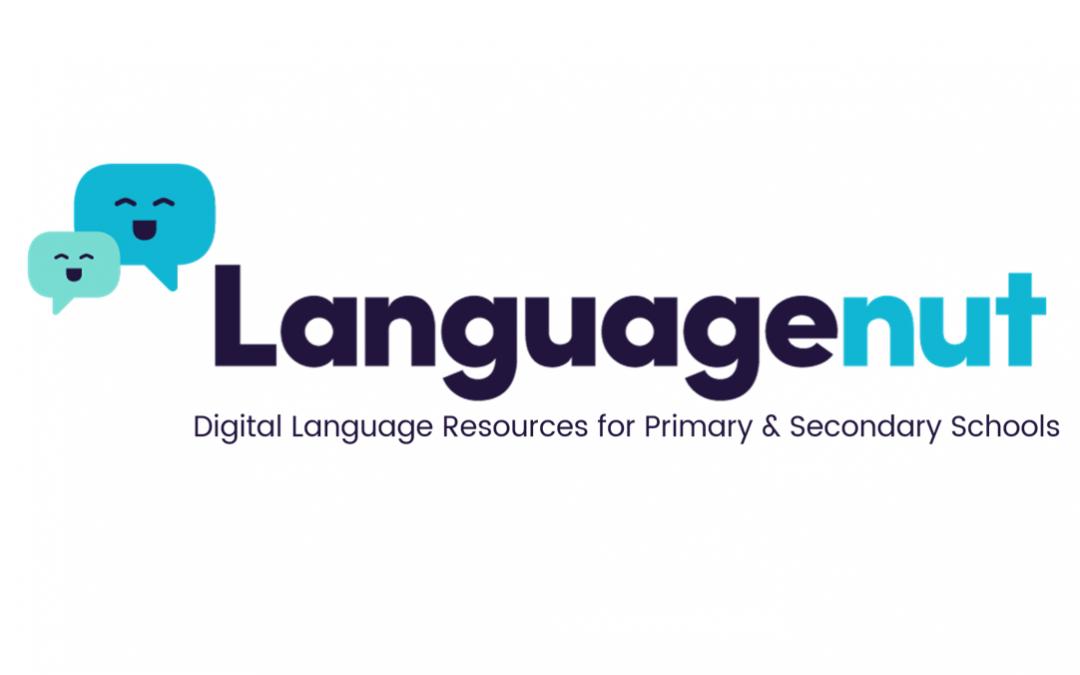 Languagenut launch secondary language resource