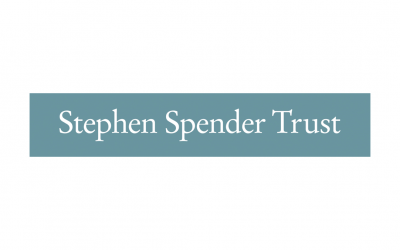 Stephen Spender Prize for poetry in translation 2019 is now open