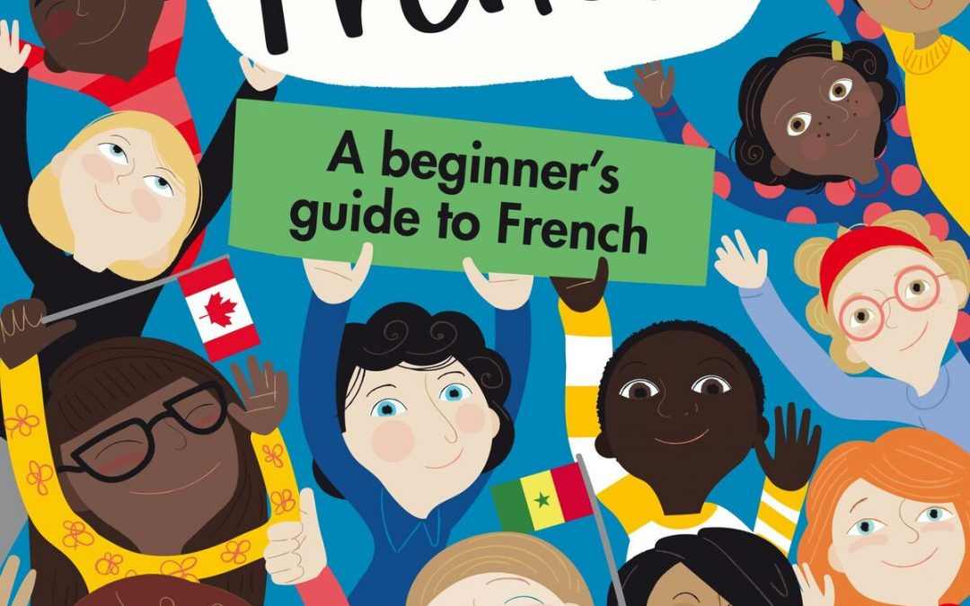 Hello French!