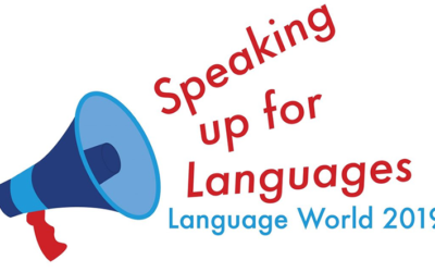 British Council Languages Teacher Training Scholars at Language World