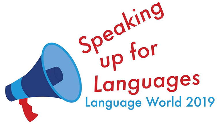 Language World 2019
