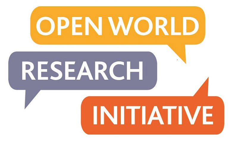 Open World Research Initiative (OWRI)