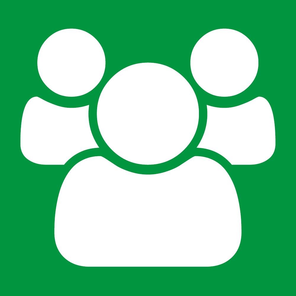 Large Group Membership