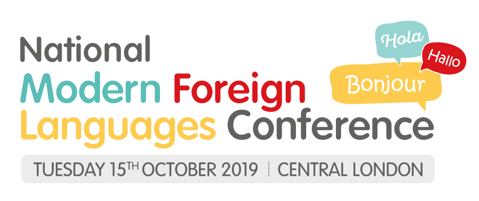 National Modern Foreign Languages Conference