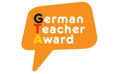 German Teacher Awards 2019