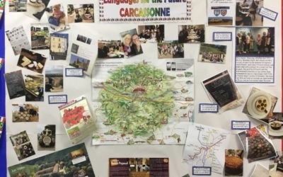 Stafford Leys Languages for the Future Project