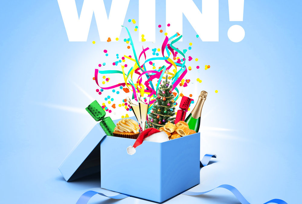 Win a Staffroom Christmas Party for your School with Rayburn Tours