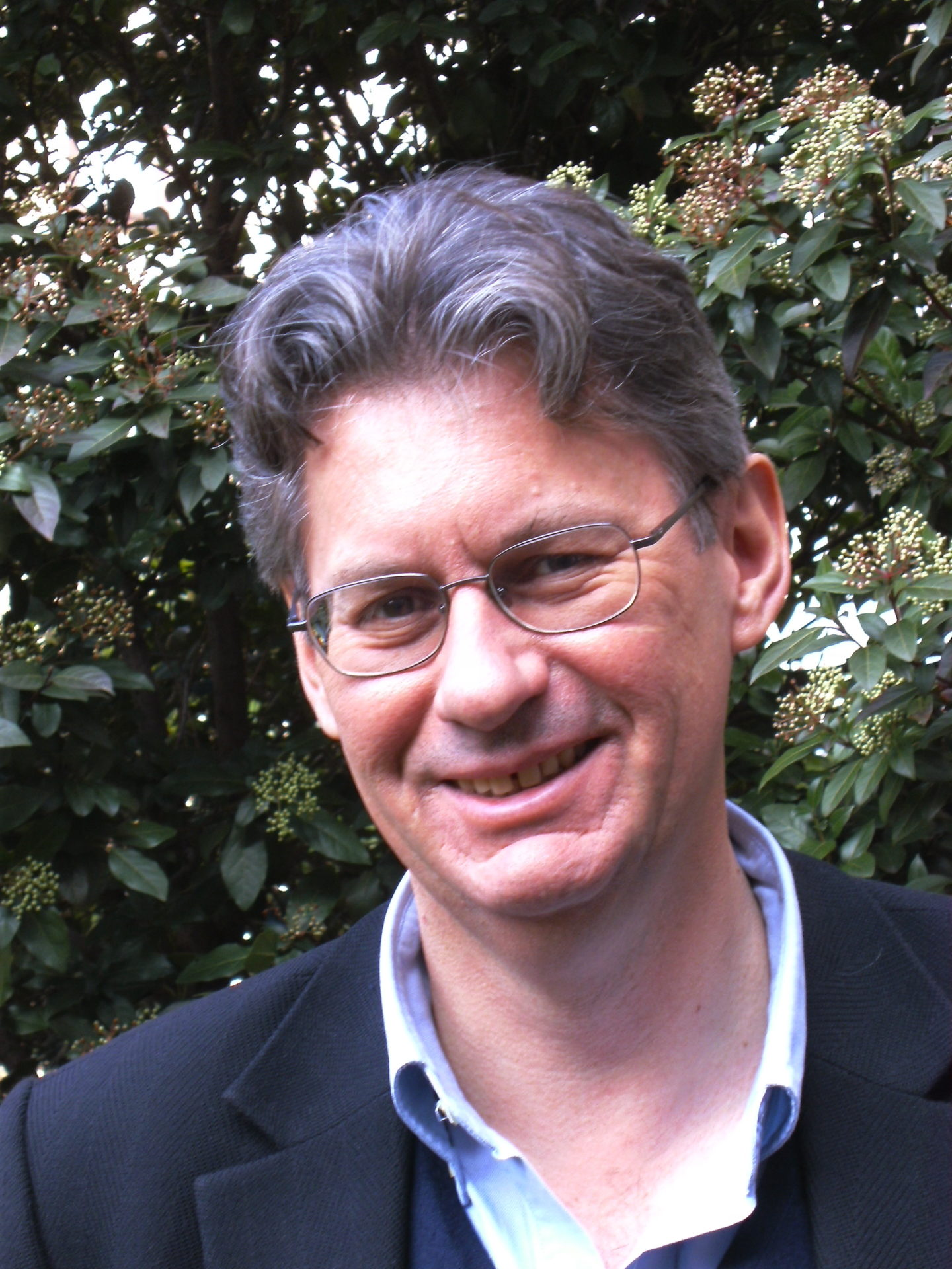 Karl Pfeiffer